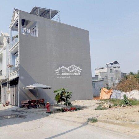 Bán Gấp Đất Đường Hà Thị Khéo Q12 168M2/720 Triệu- Ảnh 3