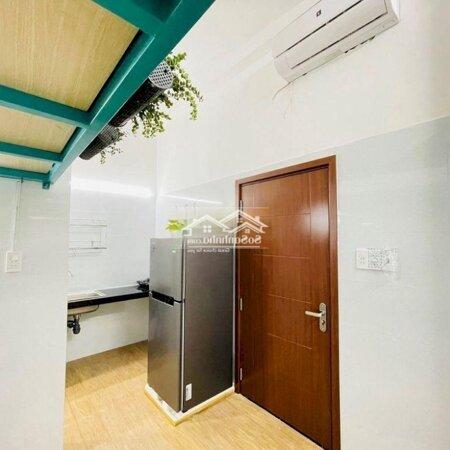 Phòng Mới, Sạch Sẽ, Tiện Nghi Bàu Cát-P14-Tân Bình- Ảnh 3