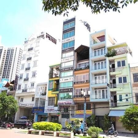 Bán khách sạn 13 tầng mặt tiền Trần Bạch Đằng P.Mỹ An Q.Ngũ Hành Sơn- Ảnh 1