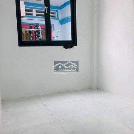 Nhà 2 Phòng Ngủ36M2 Có Sổ Hồng Nguyễn Văn Luông Q6.1Tỷ870- Ảnh 5