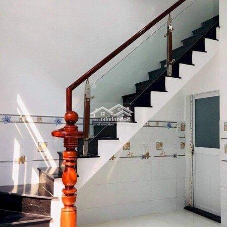 Nhà 2 Phòng Ngủ36M2 Có Sổ Hồng Nguyễn Văn Luông Q6.1Tỷ870- Ảnh 4