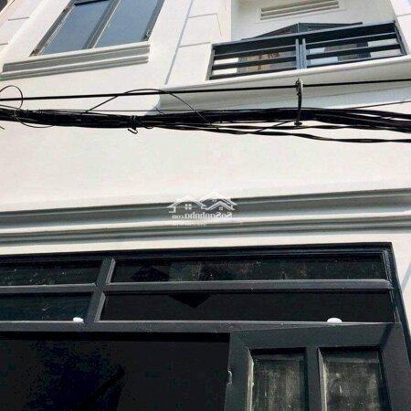 Nhà 2 Phòng Ngủ36M2 Có Sổ Hồng Nguyễn Văn Luông Q6.1Tỷ870- Ảnh 3