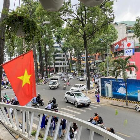 Cho thuê mặt tiền 11 Phạm Ngọc Thạch, Phường 6, Quận 3- Ảnh 4