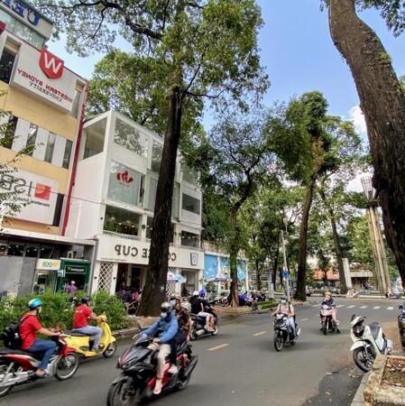 Cho thuê mặt tiền 11 Phạm Ngọc Thạch, Phường 6, Quận 3- Ảnh 3