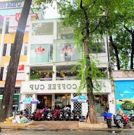 Cho thuê mặt tiền 11 Phạm Ngọc Thạch, Phường 6, Quận 3- Ảnh 1