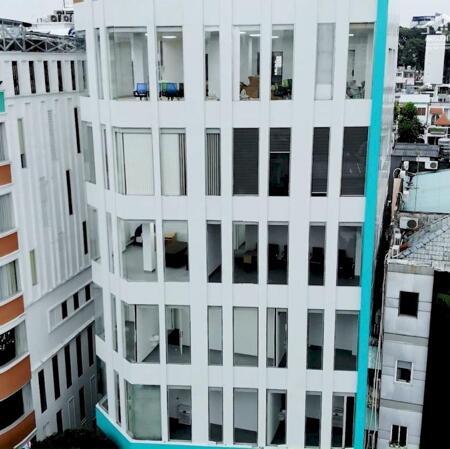 Cho thuê toà nhà mặt tiền 200 Lê Lai, Phường Bến Thành, Quận 1- Ảnh 2