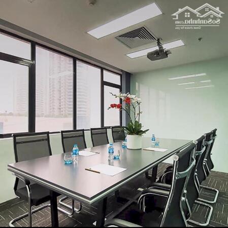Cho thuê Buiding 6 tầng thang máy, Mp Bạch Mai, Tạ Quang Bưu, Hai Bà Trưng, 86 triệu- Ảnh 4