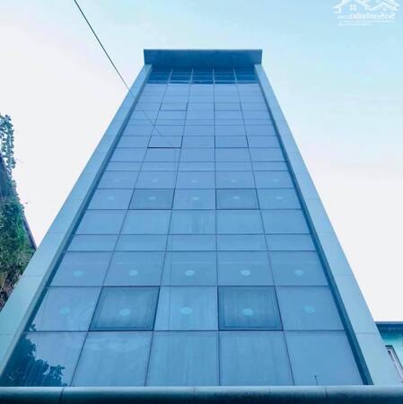 Cho thuê Buiding 6 tầng thang máy, Mp Bạch Mai, Tạ Quang Bưu, Hai Bà Trưng, 86 triệu- Ảnh 1