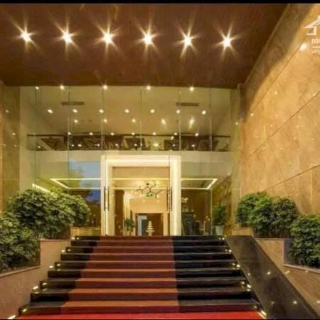 Cho thuê Buiding 6 tầng thang máy, Mp Bạch Mai, Tạ Quang Bưu, Hai Bà Trưng, 86 triệu- Ảnh 2