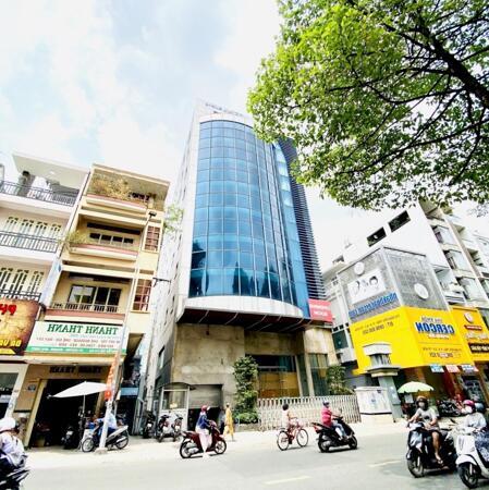 Cho thuê mặt tiền 366 Nguyễn Trãi, Phường 8, Quận 5- Ảnh 3