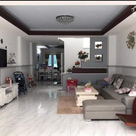 Nhà gần MT Trần Văn Quang Tân Bình 1T + 3L - 4.5m x 7m chỉ 5.55 tỷ- Ảnh 1
