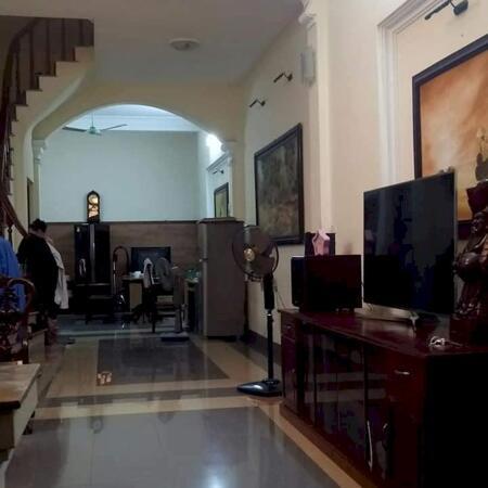 Bán Nhà Pháo Đài Láng 100m2 , đầu tư chung cư mini hái ra tiền, rẻ nhất Đống Đa 8,85 tỷ.- Ảnh 1