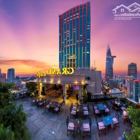Cho thuê Sân Thượng Góc 2MT Đồng Khởi, Phường Bến Nghé, Quận 1- Ảnh 3