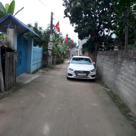 Cần bán lô đất hiếm hoi và duy nhất đang giao bán tại mặt đường 261 Phổ Yên-Thái Nguyên- Ảnh 1
