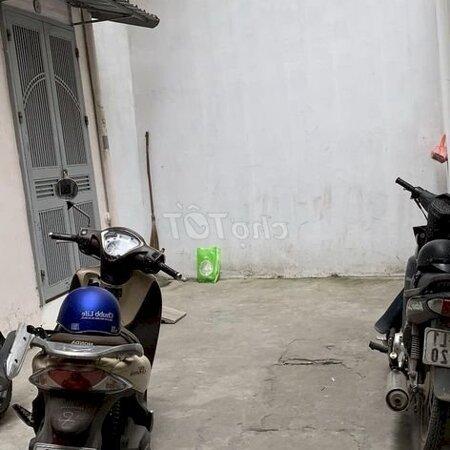 Bán Nhà Thụy Khuê. Ngõ Nông, Rộng. Gần Chu Văn An- Ảnh 2