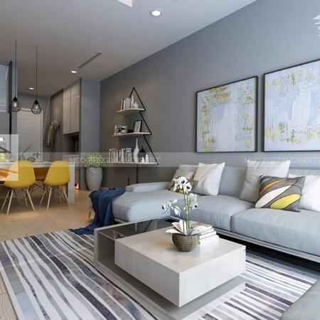 Cho thuê căn hộ chung cư IA20. ciputra.- Ảnh 1