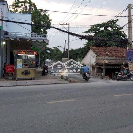 Đất Bình Chánh, Xã Phong Phú 80M2 Gần Chợ Phú Lạc- Ảnh 2