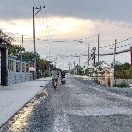 Đất Bình Chánh, Xã Phong Phú 80M2 Gần Chợ Phú Lạc- Ảnh 6