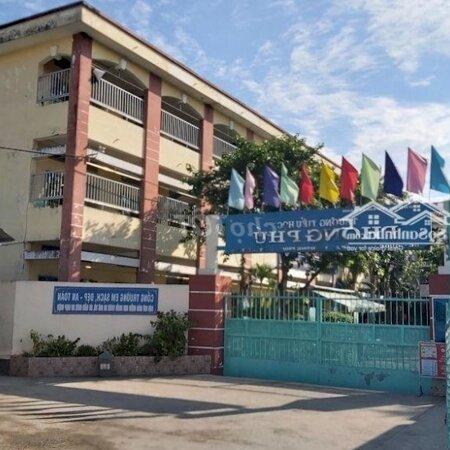 Đất Bình Chánh, Xã Phong Phú 80M2 Gần Chợ Phú Lạc- Ảnh 5