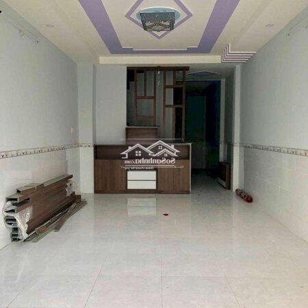 Bán Nhà Ngay Đường An Phú Tây -Hưng Long , 80M2- Ảnh 2