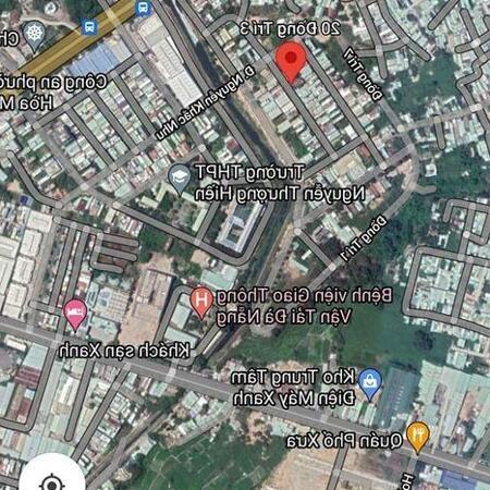 Bán nhà riêng tại Đường Đồng Trí 3, Liên Chiểu, Đà Nẵng diện tích 90m2 giá 2,650,000,000 Tỷ- Ảnh 1