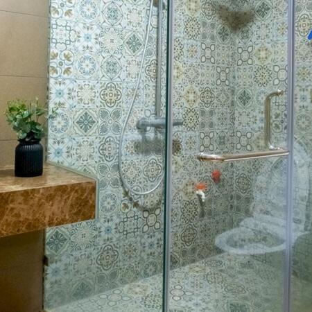 Phòng Thuê Tiêu Chuẩn Khách Sạn 4 Sao VnaHomes 26 Võng Thị- Ảnh 10