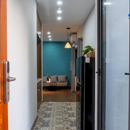 Phòng Thuê Tiêu Chuẩn Khách Sạn 4 Sao VnaHomes 26 Võng Thị- Ảnh 1