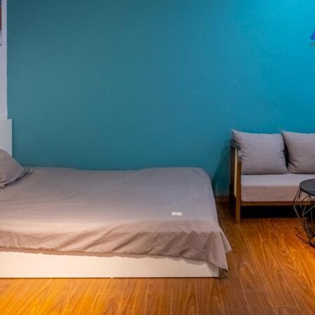 Phòng Thuê Tiêu Chuẩn Khách Sạn 4 Sao VnaHomes 26 Võng Thị- Ảnh 13