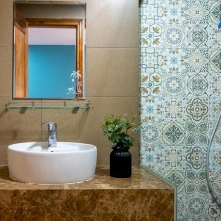 Phòng Thuê Tiêu Chuẩn Khách Sạn 4 Sao VnaHomes 26 Võng Thị- Ảnh 11