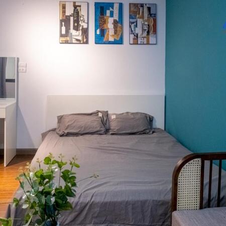 Phòng Thuê Tiêu Chuẩn Khách Sạn 4 Sao VnaHomes 26 Võng Thị- Ảnh 5