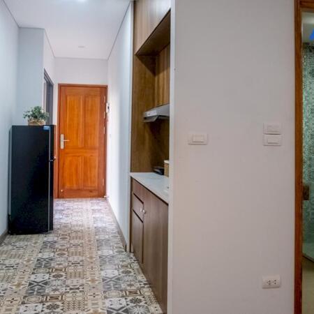 Phòng Thuê Tiêu Chuẩn Khách Sạn 4 Sao VnaHomes 26 Võng Thị- Ảnh 14