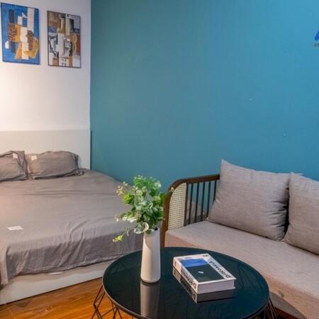 Phòng Thuê Tiêu Chuẩn Khách Sạn 4 Sao VnaHomes 26 Võng Thị- Ảnh 4