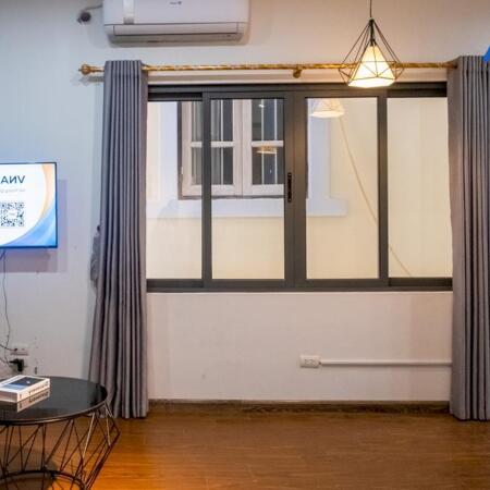 Phòng Thuê Tiêu Chuẩn Khách Sạn 4 Sao VnaHomes 26 Võng Thị- Ảnh 8