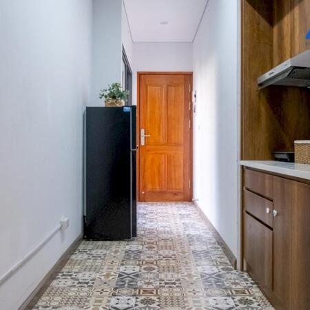 Phòng Thuê Tiêu Chuẩn Khách Sạn 4 Sao VnaHomes 26 Võng Thị- Ảnh 17