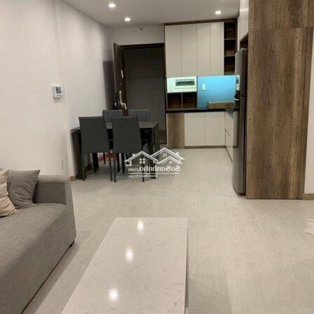 Chung Cư Lavida Plus 43M² 1 Phòng Ngủnội Thất Cao Cấp- Ảnh 6