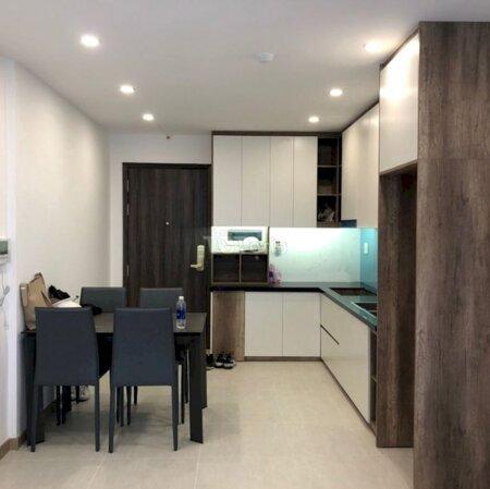 Chung Cư Lavida Plus 43M² 1 Phòng Ngủnội Thất Cao Cấp- Ảnh 3