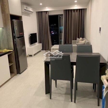 Chung Cư Lavida Plus 43M² 1 Phòng Ngủnội Thất Cao Cấp- Ảnh 2