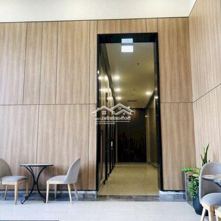 Chung Cư Lavida Plus 43M² 1 Phòng Ngủnội Thất Cao Cấp- Ảnh 5