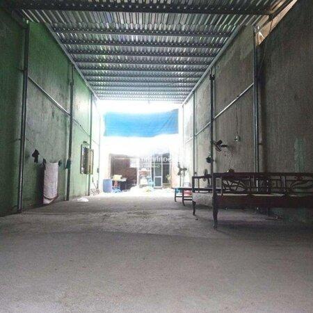 Kho Xưởng 5X22, Có Điện 3 Pha. Vla- Ảnh 2