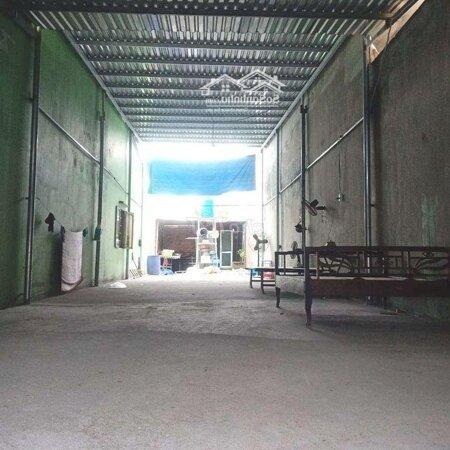 Kho Xưởng 5X22, Có Điện 3 Pha. Vla- Ảnh 1