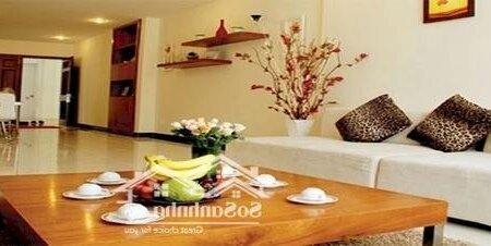 Mình Cho Thuê Căn Hộ Centrall Premium 2 Phòng Ngủ2Wc- Ảnh 1