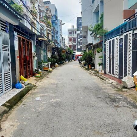 Nhà Bùi Quang Là,P12, Gò Vấp,Hẻm xe tải, 56M2, 3Tầng,CHỈ 5,6 Tỷ Còn TL- Ảnh 3