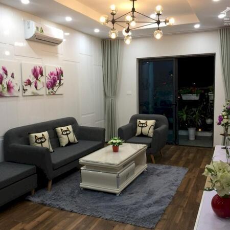 Cho thuê chung cư Goldmark City 136 Hồ Tùng Mậu 100m2, 3PN 2WC full nội thất. L/H: 0963146006- Ảnh 1