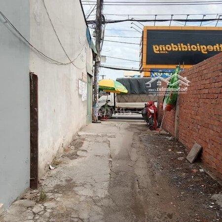 Nhà Gần Chợ Phú Lạc Phong Phú Bc, Shr Cần Bán Gấp!- Ảnh 4