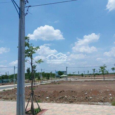 Đất Phú Mỹ Bà Rịa Giá 550 Triệuieu 150M2 Sổ Riêng- Ảnh 3
