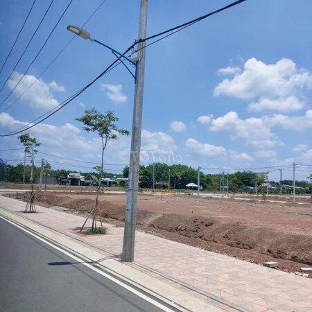 Đất Phú Mỹ Bà Rịa Giá 550 Triệuieu 150M2 Sổ Riêng- Ảnh 2