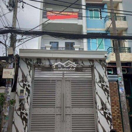 Nc Hxt Lũy Bán Bích, P Phú Thạnh, Tân Phú- Ảnh 1