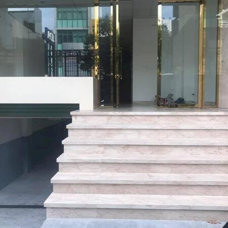 Bán và cho thuê tòa nhà văn phòng Mặt Tiền cao cấp MỚI CỨNG hầm 7 lẩu Điện Biên Phủ Quận 10 - 89 tỉ- Ảnh 3