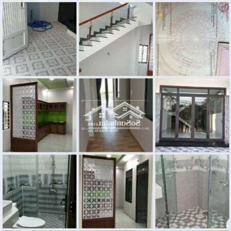 Nhà 2 Tầng 71M2 Tp Nha Trang- Ảnh 1