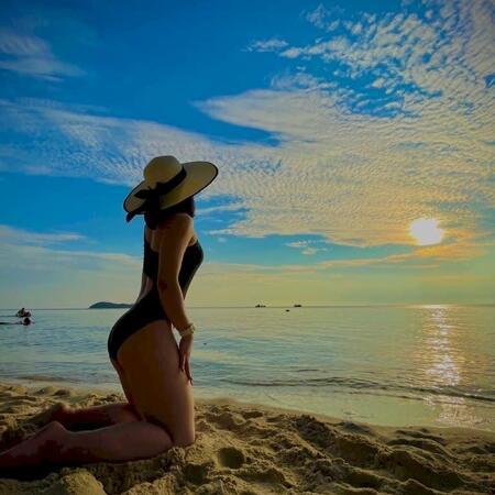 Đất trung tâm khu du lịch nghỉ dưỡng Cô Tô Quảng Ninh cần bán gấp giá tốt vị trí đẹp- Ảnh 1